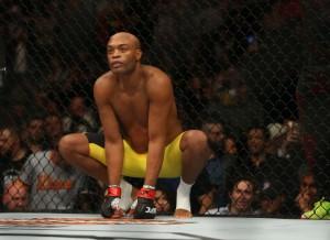 UFC 208 Silva
