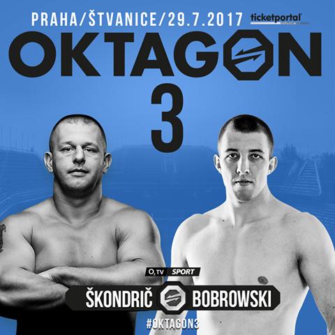 OKTAGON 3